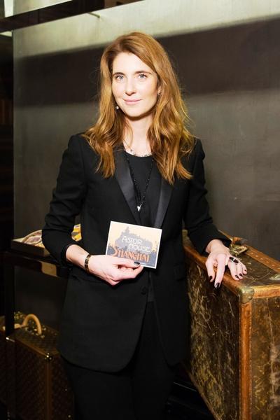 Гости музыкального вечера Сати Спиваковой и Louis Vuitton | галерея [1] фото [18]