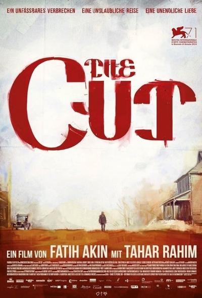 «Шрам» (The Cut)