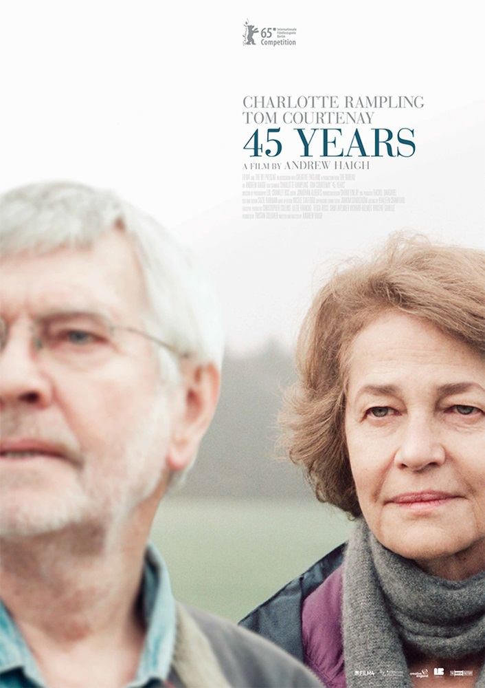 «45 лет» (45 Years)
