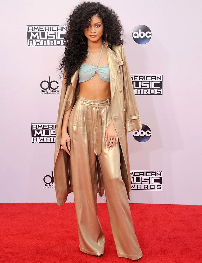 American Music Awards-2014 в Georgine