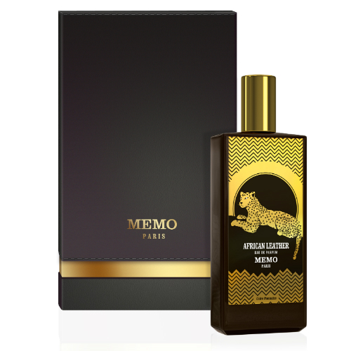 Memo, African Leather