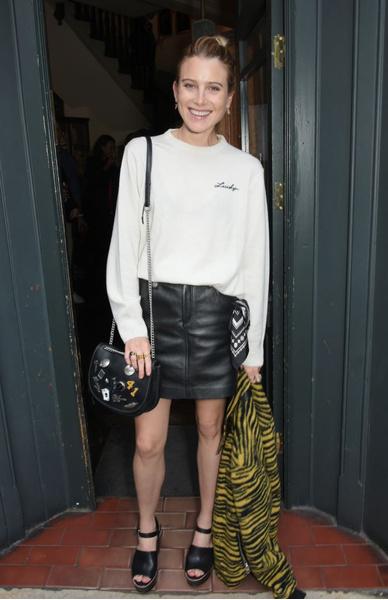 Неделя мужской моды в Лондоне: главные показы и гости | галерея [2] фото [1]