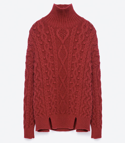30 свитеров на зиму | галерея [1] фото [1]