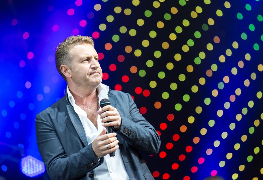 В Москве прошел ХI-й Международный фестиваль Усадьба Jazz фото 7