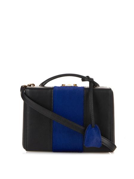 100 самых красивых сумок этой осени | галерея [1] фото [46]