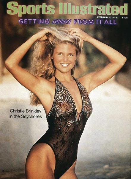 Опубликована обложка нового номера Sports Illustrated Swimsuit Issue | галерея [1] фото [33]