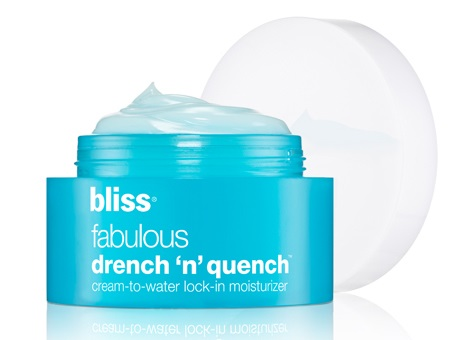 Fabulous Drench 'n' Quench Cream-To-Water Moisturizer от Bliss