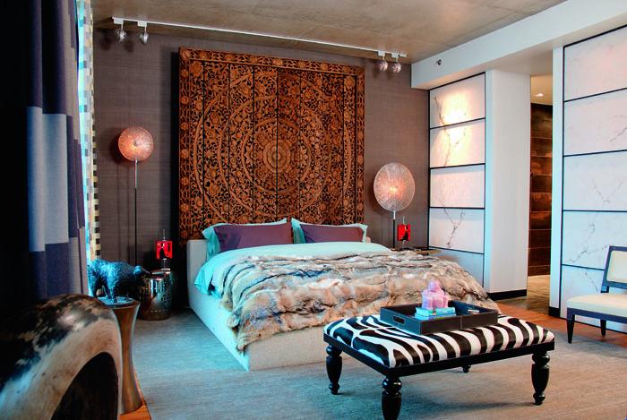 Интерьер маленькой квартиры студии фото [6]