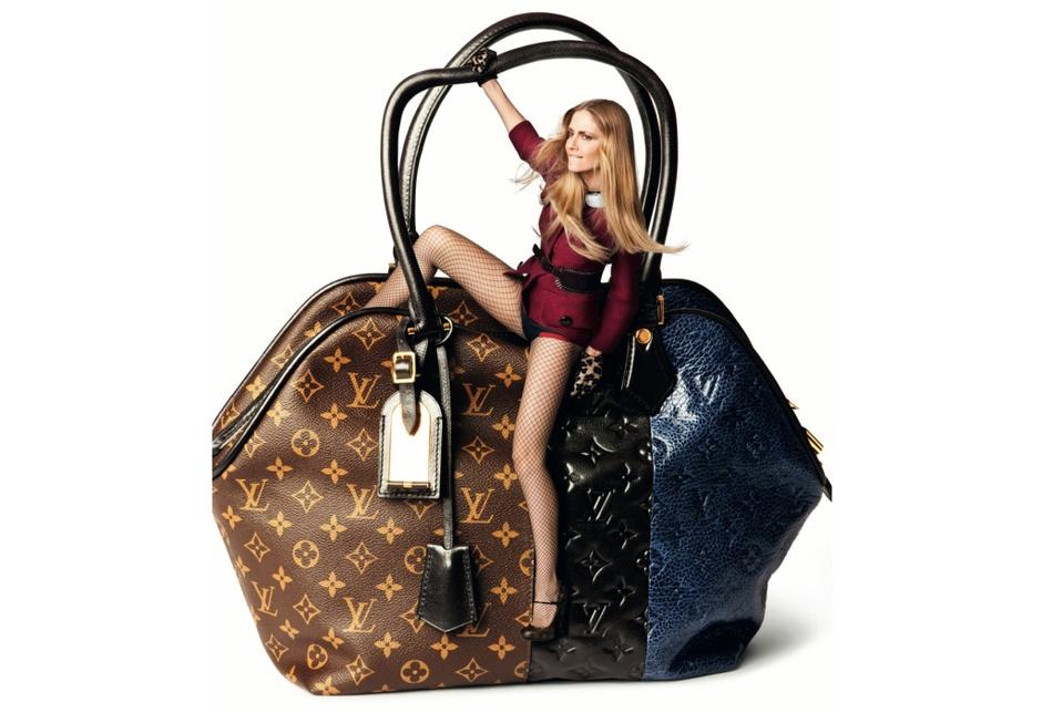 Феномен LV: интересные факты о Louis Vuitton