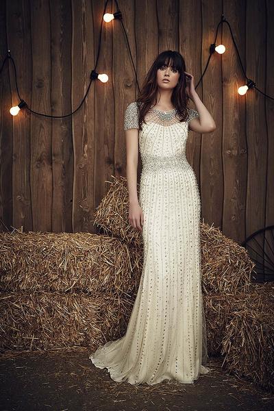Лучшие коллекции Недели свадебной моды | галерея [6] фото [4]