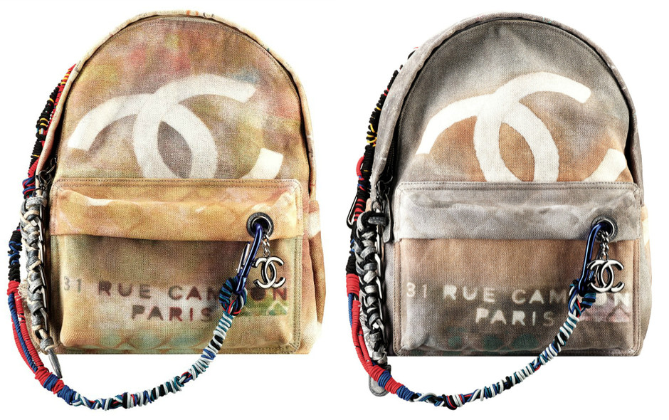 Hot or Not: рюкзак Chanel