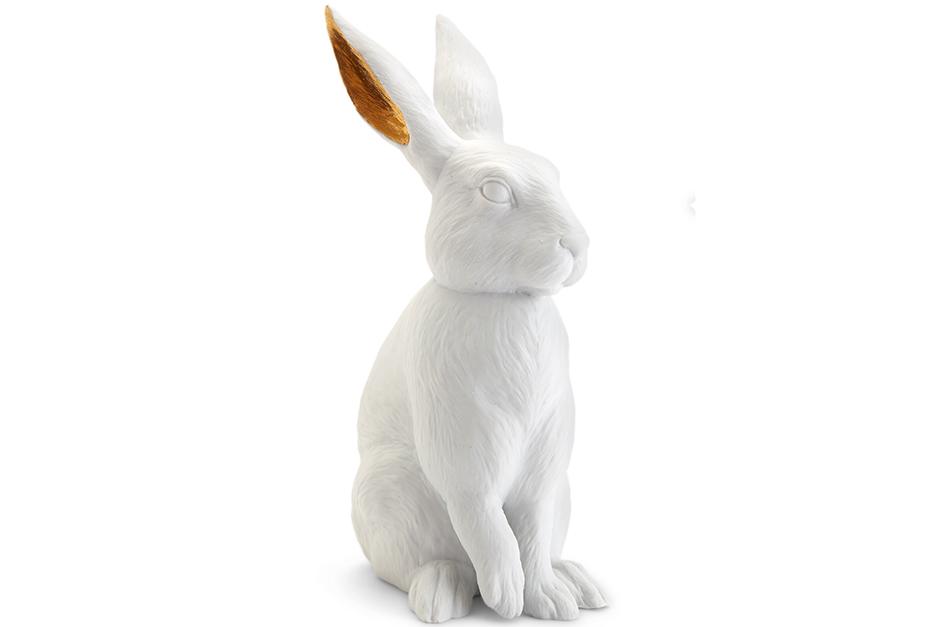 Фигурка «Белый кролик»