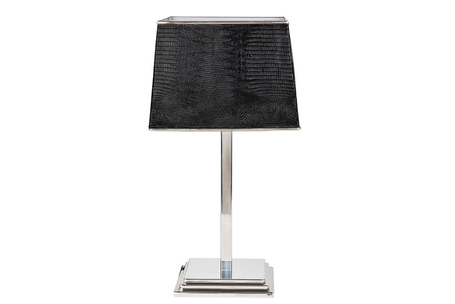Настольная лампа, Zara Home, магазины Zara Home.