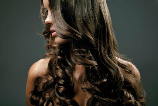Необычные средства для волос 2013