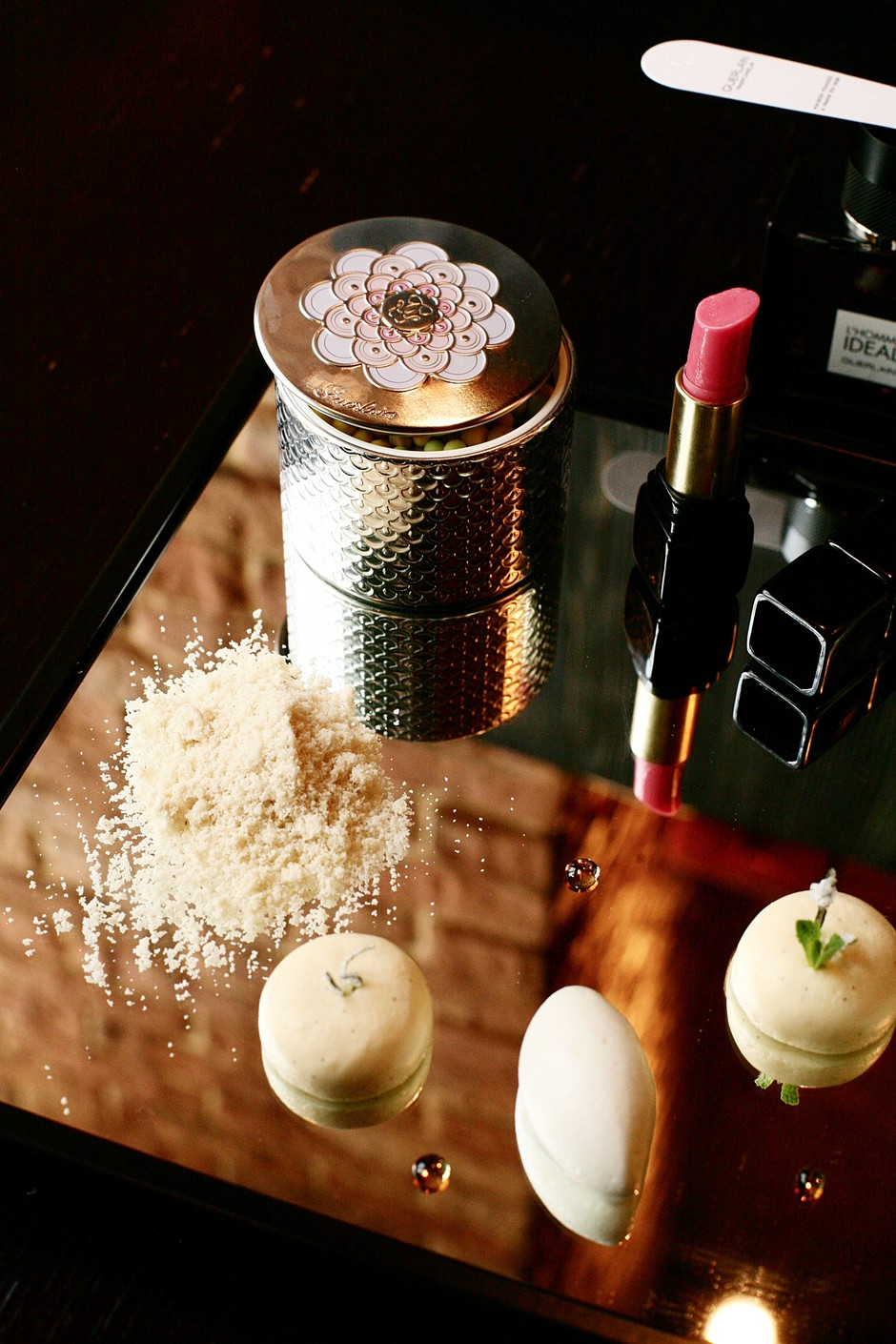 ELLE Obsession: десерт из бьюти-хитов Guerlain