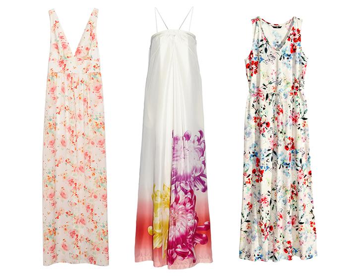 Выбор ELLE: Zara, Diane Von Furstenberg, H&M