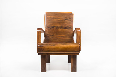 Fendi Casa перевыпустила уникальную мебель по дизайну Гильермо Ульриха | галерея [1] фото [5]