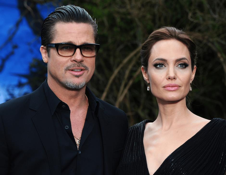 С чем осталась Анджелина Джоли после развода с Брэдом Питтом