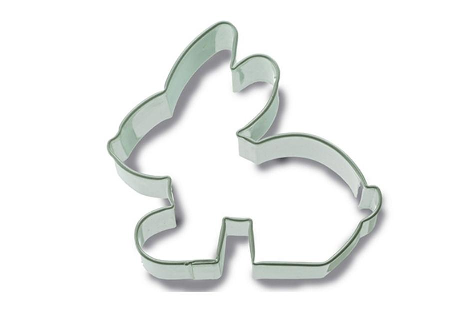 Формочка для выпечки «Пасхальный кролик», Birkmann, «Дом Фарфора»