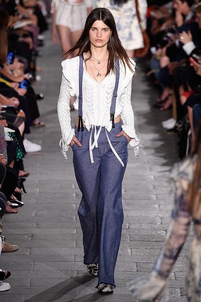 Неделя моды в Милане: день третий   галерея [4] фото [5]