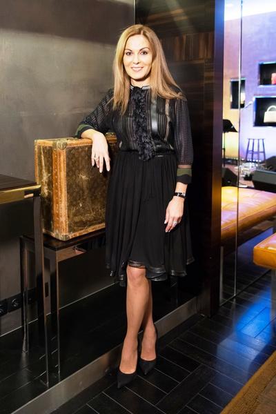 Гости музыкального вечера Сати Спиваковой и Louis Vuitton | галерея [1] фото [6]