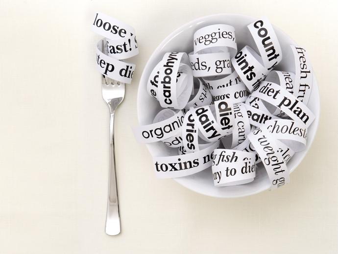 Как мотивировать себя соблюдать диету