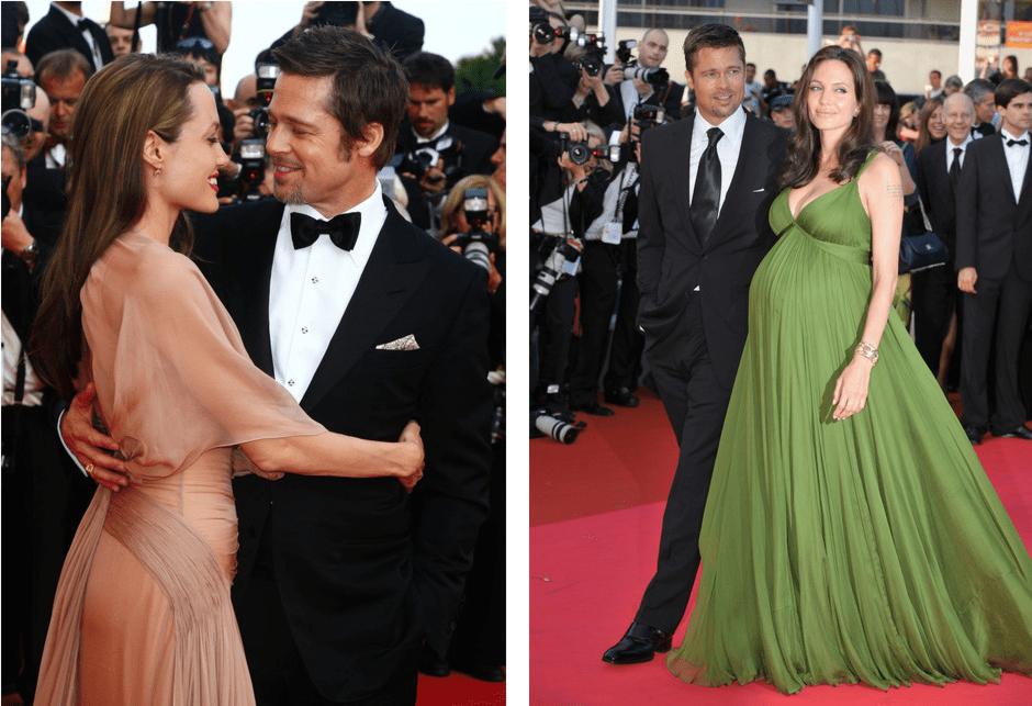 Брэд Питт о разводе с Джоли: «Она открыла ворота в ад»