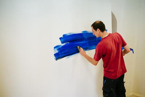 Открытие II Биеннале уличного искусства АРТМОССФЕРА | галерея [1] фото [1]