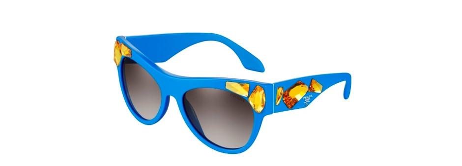 солнцезащитные очки prada donna