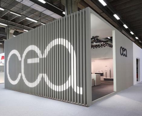 Выставка Cersaie 2015 открылась в итальянской Болонье | галерея [1] фото [7]