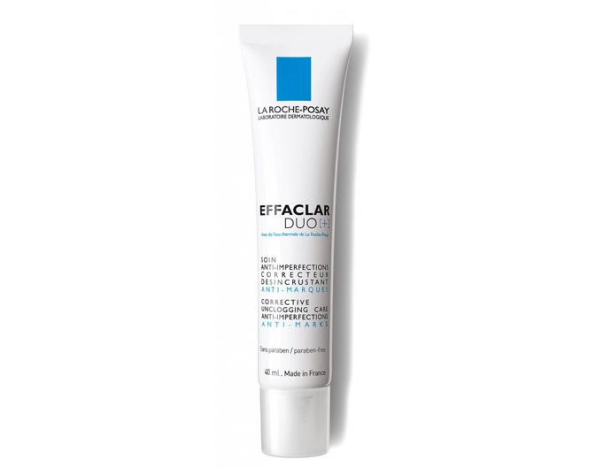 Корректирующий крем-гель для жирной кожи, La Roche-Posay Effaclar Duo [+]