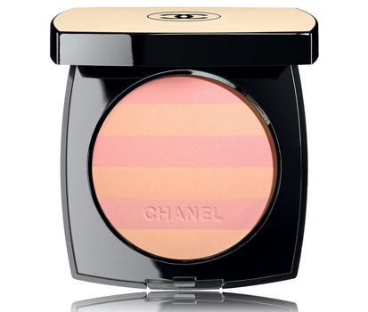Chanel Les Beiges Healthy Glow Multi-Colour Mariniere