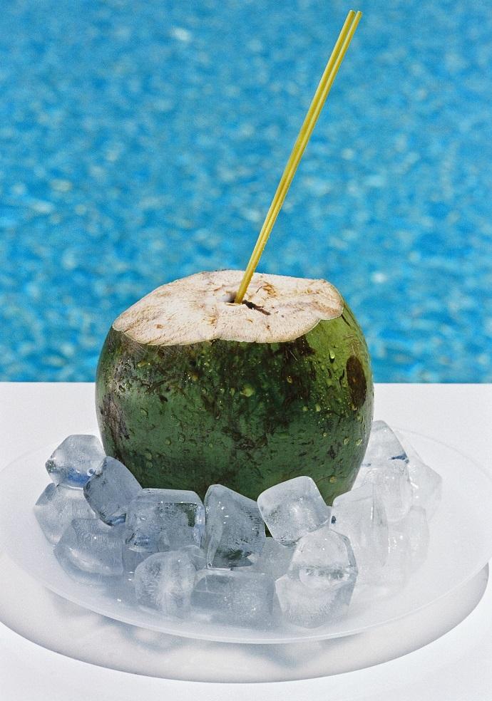кокосовая вода польза вред