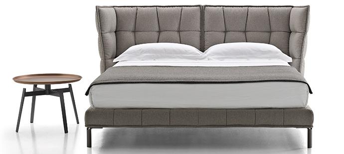 кровать husk