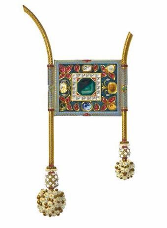 В Кремле открывается выставка «Индия: драгоценности, покорившие мир»