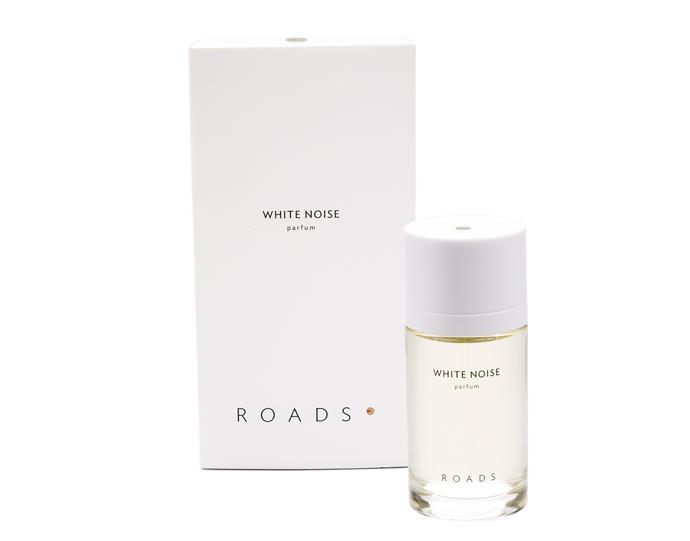 Премьера нового парфюмерного бренда ROADS