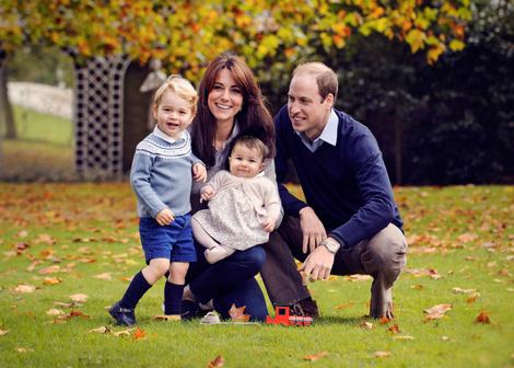 История любви Кейт Миддлтон и принца Уильяма в фотографиях | галерея [4] фото [2]