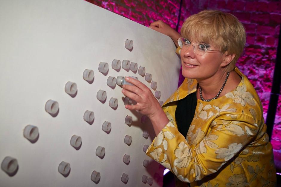 «Возможно все» – новый благотворительный фонд Ксении Безугловой
