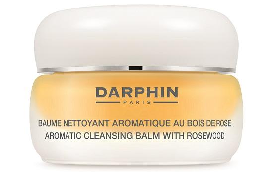 Ароматический бальзам для умывания с экстрактом розового дерева Darphin