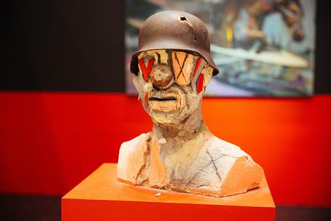В Москве пройдет аукцион в поддержку уличного искусства | галерея [1] фото [10]