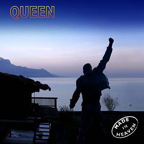 Queen «Made in Heaven» 1995