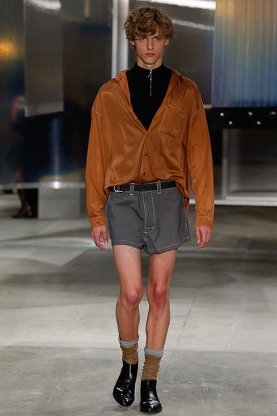 Неделя мужской моды в Милане: лучшие показы | галерея [2] фото [23]