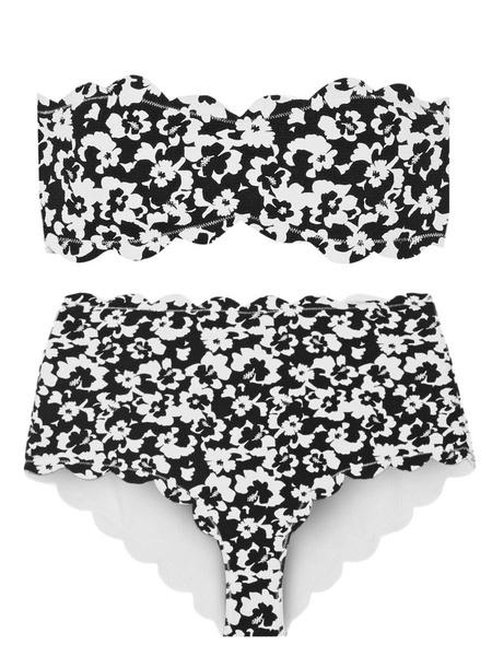 Стильные купальники для маленькой груди | галерея [1] фото [11]