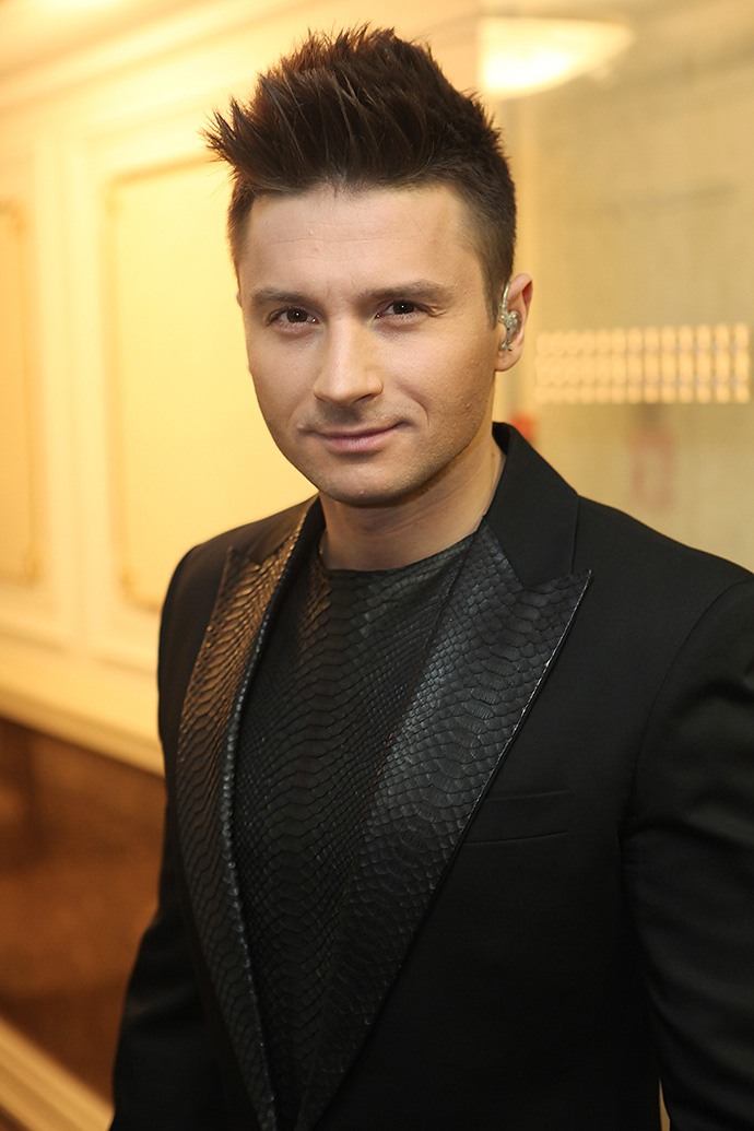 Почему Сергей Лазарев победит на Евровидении