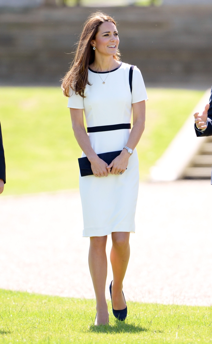Герцогиня Кембриджская: фото 2014