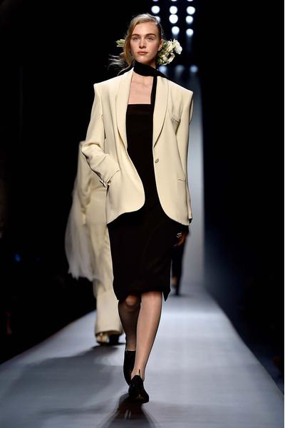 Показ Jean Paul Gaultier Couture | галерея [1] фото [47]