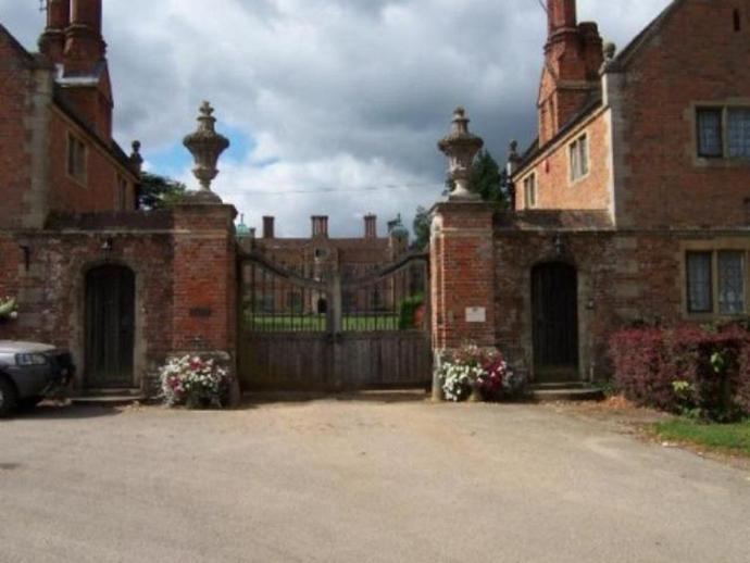 Замок Чилхэм, Кент
