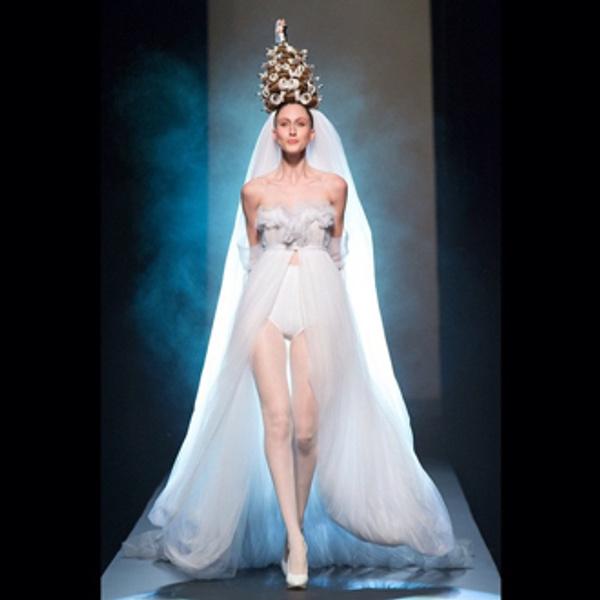 От первого лица: Неделя моды Haute Couture глазами редактора ELLE | галерея [7] фото [5]
