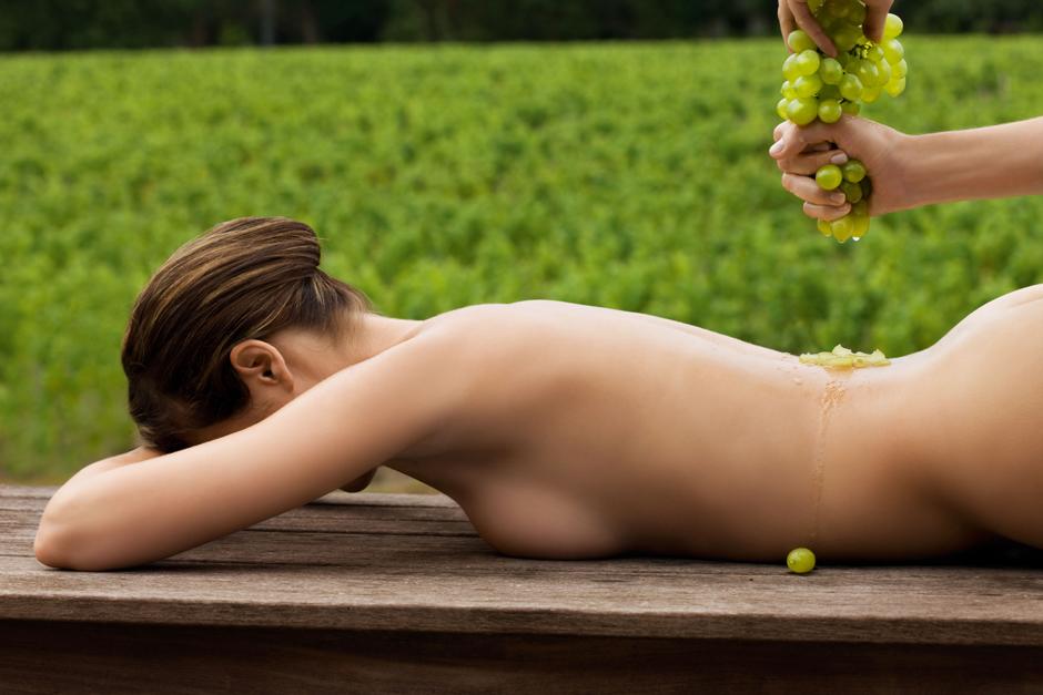 Spa Vinothérapie Caudalie
