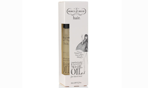Smoothed, Sealed & Sensational No Oil Oil от Percy & Reed